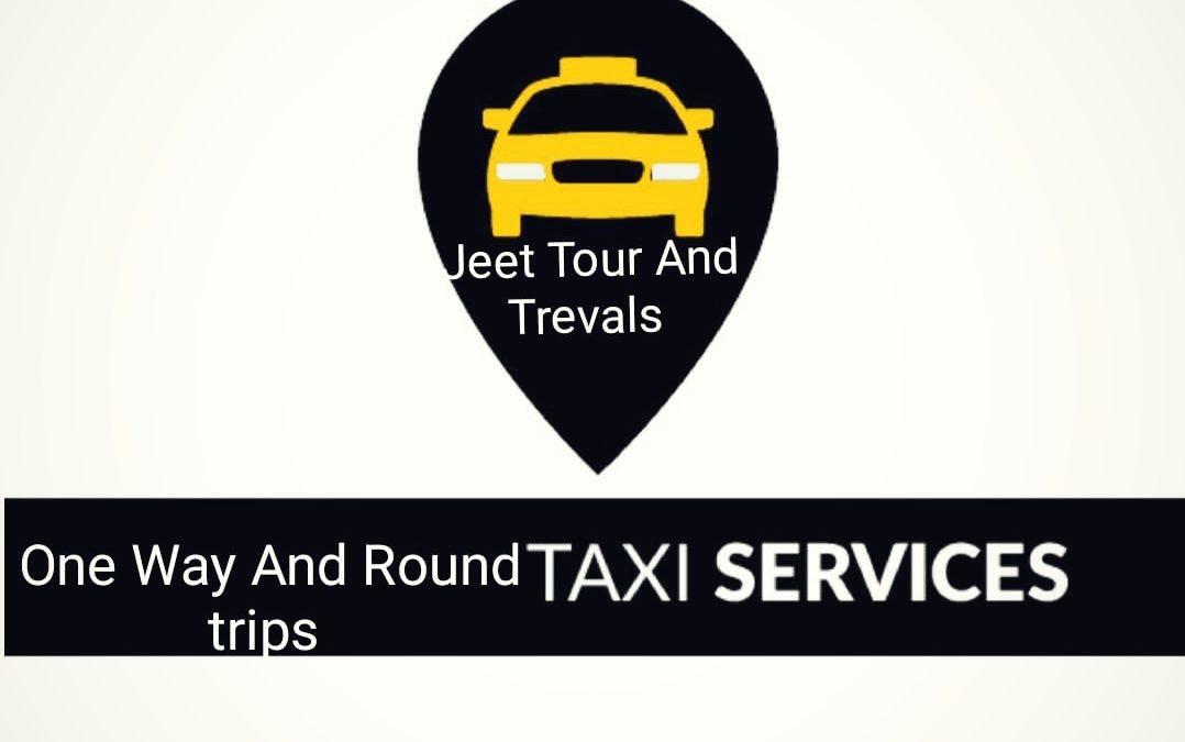 Delhi to Baddi Taxi Service One Way